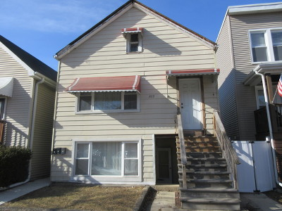 Forest Park Multi Family Home For Sale: 915 South Ferdinand Avenue