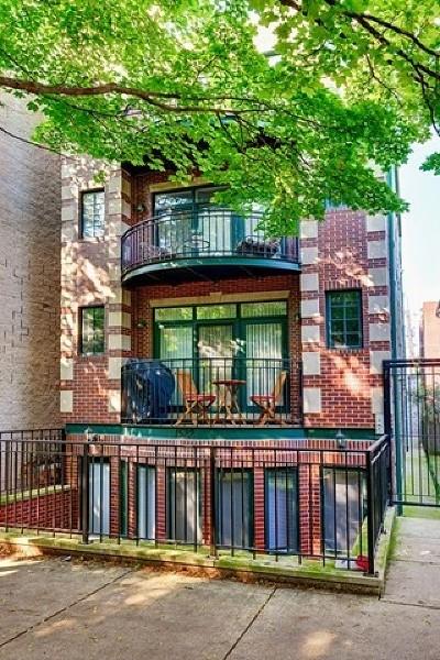 Rental For Rent: 1522 North Cleveland Avenue #3