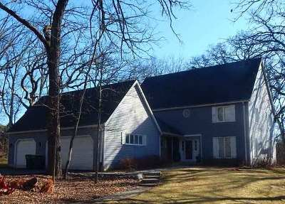 Crystal Lake Single Family Home For Sale: 3416 Curling Pond Court