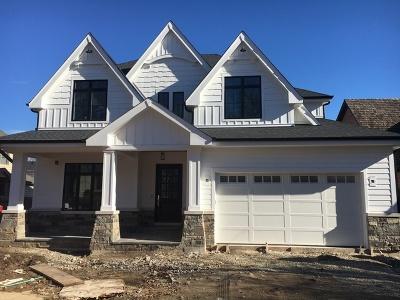 Clarendon Hills Single Family Home Contingent: 113 Woodstock Avenue