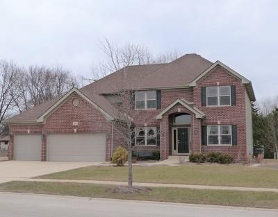 Shorewood Single Family Home Price Change: 21027 Lakewoods Lane