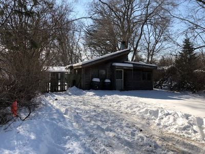 Antioch Single Family Home Re-Activated: 25081 West Catherine Avenue