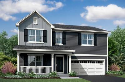 Elgin Single Family Home Contingent: 330 Longview Lot # 88 Drive