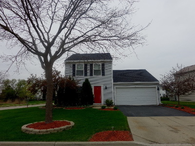 South Elgin Single Family Home For Sale: 1 Cascade Court