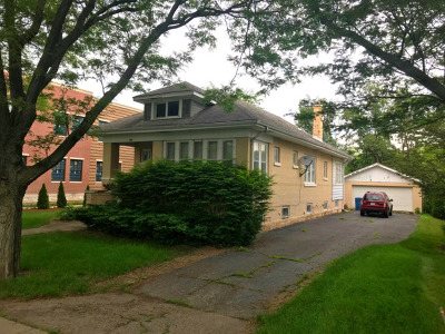 Clarendon Hills Single Family Home For Sale: 105 South Prospect Avenue
