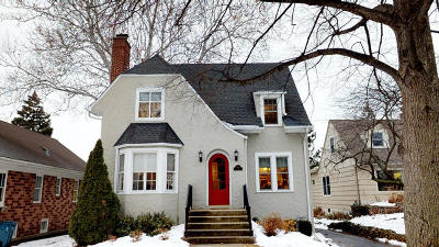 Elmhurst Single Family Home New: 386 South Argyle Avenue