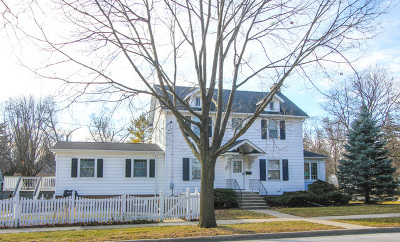 Lombard Single Family Home For Sale: 301 South Craig Place