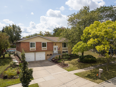 Bloomingdale Single Family Home For Sale: 120 Fairfield Way