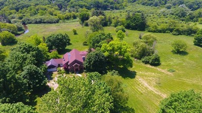 Mc Henry County Single Family Home For Sale: 1313 Plum Tree Road