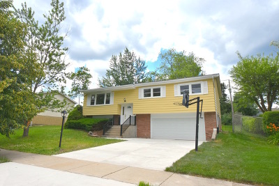 Hickory Hills  Single Family Home For Sale: 8932 South 85th Court