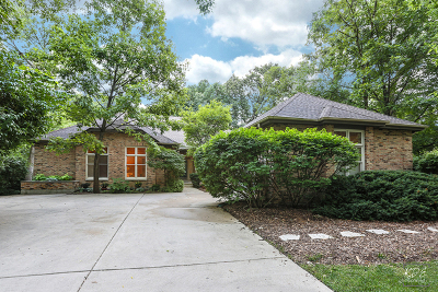 Lisle Single Family Home For Sale: 5181 Indiana Avenue