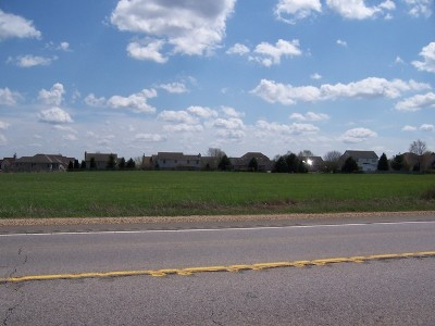Elburn Residential Lots & Land For Sale: 00 Rt 38 Road