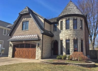 Elmhurst Single Family Home For Sale: 588 South Swain Avenue