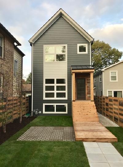 Forest Park Single Family Home For Sale: 519 Beloit Avenue