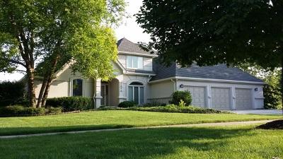 Geneva Single Family Home For Sale: 1954 Fargo Boulevard
