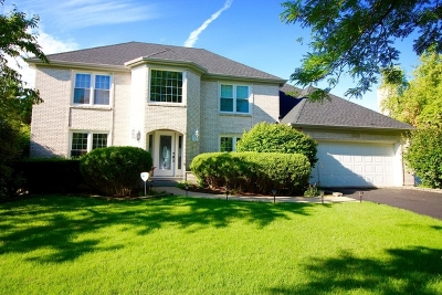 Single Family Home For Sale: 3559 Monarch Circle