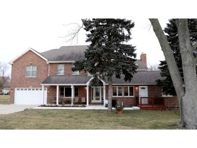 Glen Ellyn Single Family Home For Sale: 1n611 Eastern Avenue