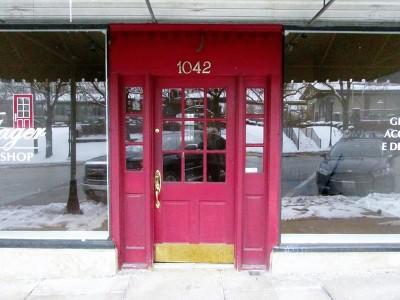 Flossmoor Commercial For Sale: 1042 Sterling Avenue