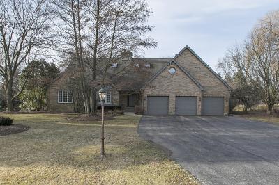 Crystal Lake Single Family Home For Sale: 4111 Steeple Run Drive