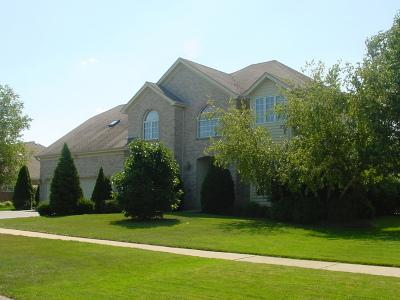 Breckenridge Estates Single Family Home For Sale: 724 Gateshead Drive