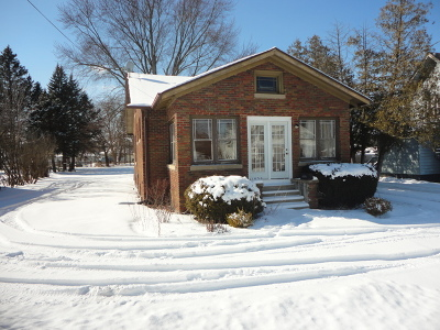 Antioch Single Family Home For Sale: 1020 Main Street