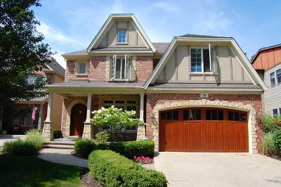 Elmhurst Single Family Home For Sale: 254 North Ridgeland Avenue