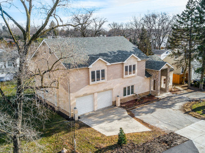 Bensenville Single Family Home For Sale: 4n657 Church Road