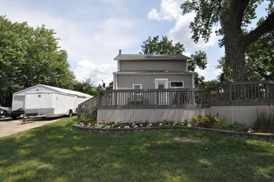 Carol Stream Single Family Home New: 2n045 Pleasant Hill Road