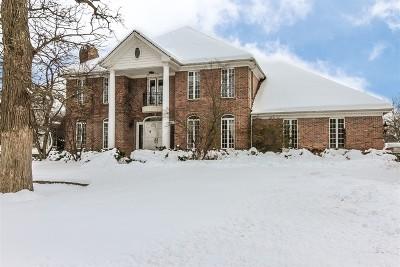 St. Charles Single Family Home New: 4304 Royal Fox Drive