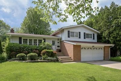 Deerfield Single Family Home For Sale: 660 Appletree Lane