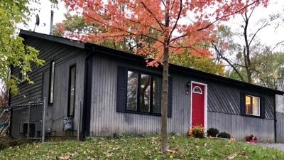 Fox Lake Single Family Home New: 19 Hill Road