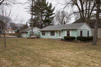 Lisle Single Family Home New: 4735 Schwartz Avenue