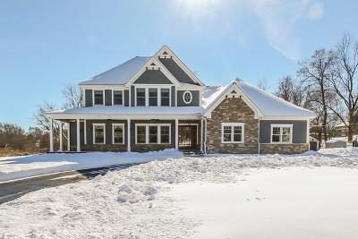 Barrington Single Family Home For Sale: 125 Harvard Avenue