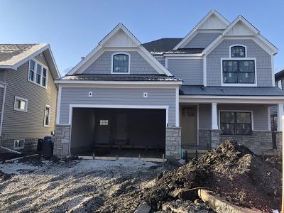 Elmhurst Single Family Home For Sale: 166 East Columbia Avenue
