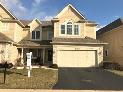 Aurora Condo/Townhouse New: 2411 Woodglen Drive