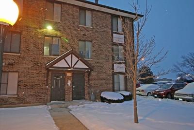 Aurora Condo/Townhouse New: 225 Gregory Street #2