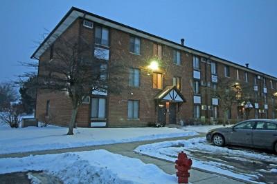Aurora Condo/Townhouse New: 291 Gregory Street #11