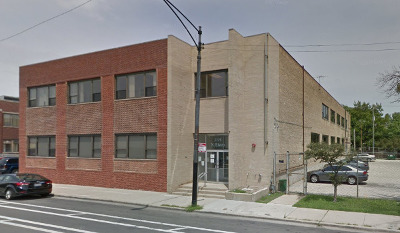 Commercial For Sale: 3319 North Elston Avenue