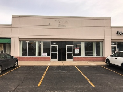 Lombard Commercial For Sale: 1275 South Main Street