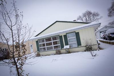 Aurora Single Family Home New: 306 North Park Avenue