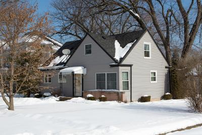 Lombard Single Family Home For Sale: 603 North La Londe Avenue