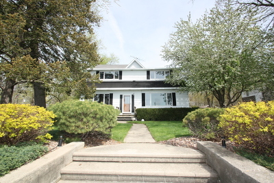 Antioch Single Family Home New: 41310 North Westlake Avenue