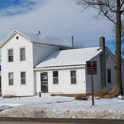 Ogle County Single Family Home Re-Activated: 127 East Blackhawk Drive