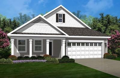 Pingree Grove Single Family Home For Sale: 1027 Carolina Court