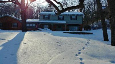 West Dundee Single Family Home For Sale: 36w251 Oak Hill Drive