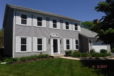 Lisle Single Family Home New: 2616 Alta Court