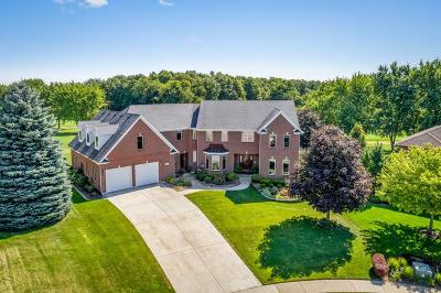 Dekalb Single Family Home For Sale: 3 Inverness Court