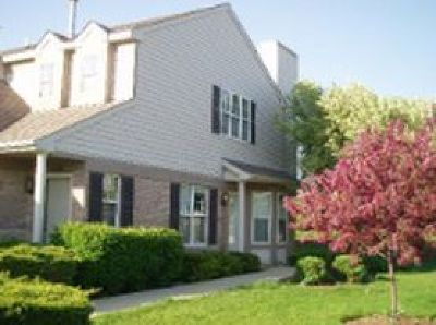 Schaumburg Condo/Townhouse New: 1700 Autumn Avenue #A