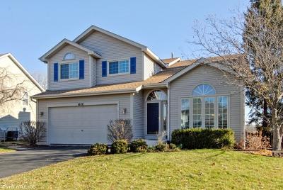 Batavia Single Family Home For Sale: 1620 Schiedler Drive