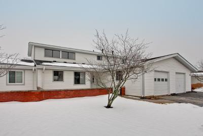 Schaumburg Condo/Townhouse New: 1101 Woonsocket Court